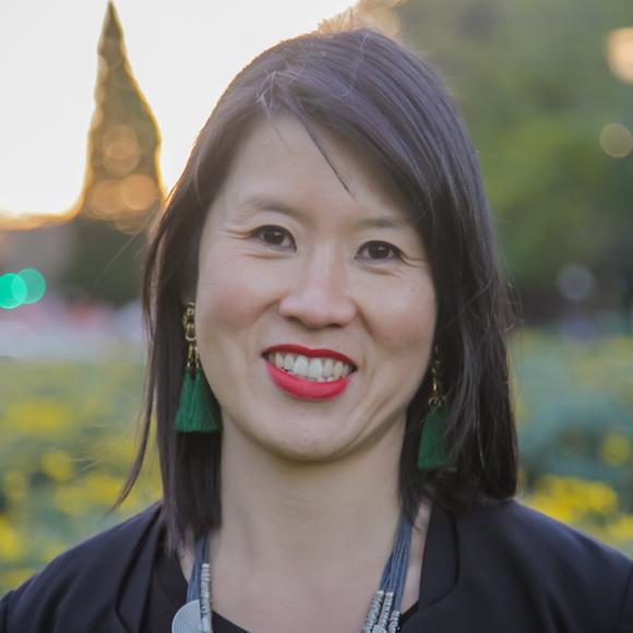 Dr Melissa Yang